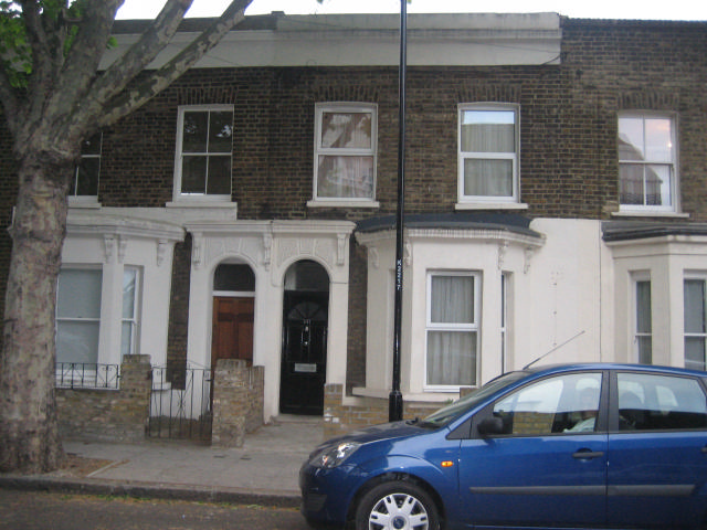 knapp Road, Bow, London, E3 4BP
