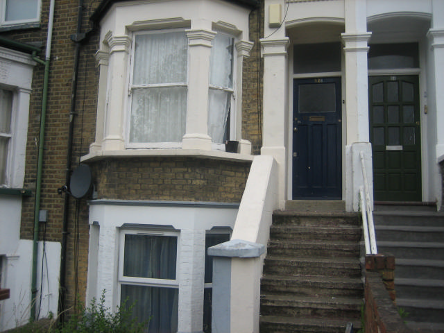 North Birkbeck Road, Leyton, London, E11 4JR