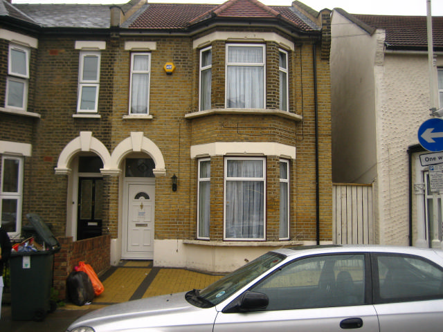 Carlyle Road, Manor Park, London, E12 6BN