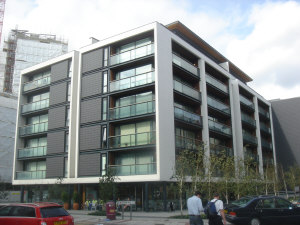 Victoria Mills, Burdford Road, Stratford, London, E15 2SW