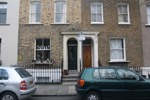 Ellesmere Road, Bow, London, E3 5QX