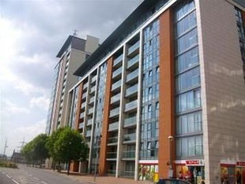 Adriatic Apartments, Western Gateway, London, E16 2QD